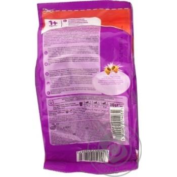 Корм сухой Whiskas для взрослых кошек с говядиной 300г - купить, цены на Ашан - фото 3