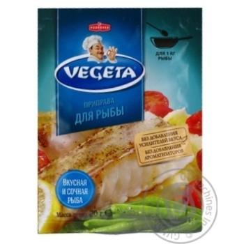 Приправа Вегета для рыбы 25г Хорватия