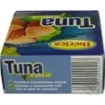Тунець Іберіка в оливковій олії 160г - купити, ціни на Novus - фото 2