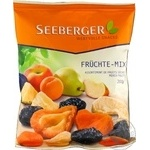Seeberger dried mix fruits 200g