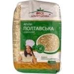Крупа Бест Альтернатива Полтавська №3 пшенична 700г