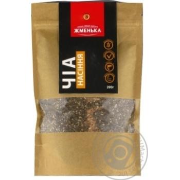 Zhmenka Chia Seeds 200g - buy, prices for Novus - image 3