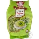 Groats Sto pudov green 400g