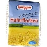 Oat flakes Bruggen wholewheat 500g