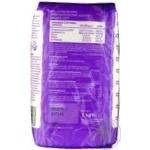 Рис Novus Басмати шлифованный 1кг - купить, цены на Novus - фото 2