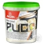 Groats rice Akura for preparing sushi 400g