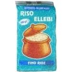 Рис Ellebi Ribe 500г