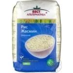Groats rice jasmine Best alternativa 900g