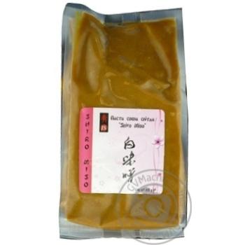 Паста соєва світла Light soy bean paste JS 1 кг