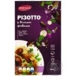 Zhmenka Risotto with white mushrooms 200g