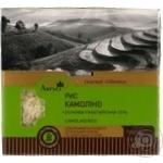 Набір рис камоліно з рожевою гімалайською сіллю Август 0,4кг