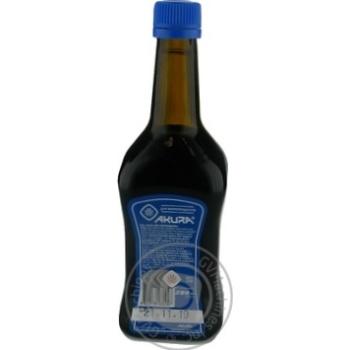 Соус соєвий Akura для морепродуктів 230г - купити, ціни на Novus - фото 4