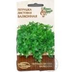 Семена Семена Украины Петрушка Листовая Балконная 2г