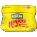 Mustard Derbi Russian 100g