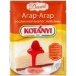 Агар-Агар Kotanyi 10г
