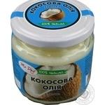 Кокосова олія Мак-Дей 150г с/б