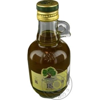 Масло Rafael Salgado оливковое экстра вирджин первого холодного отжима 250мл