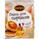 Смесь для сырников Kamis 20г