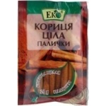 Eco Whole Sticks Cinnamon