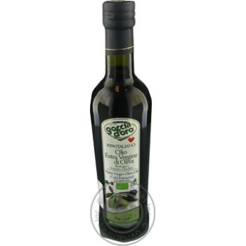 Oil Goccia d'oro Private import olive unrefined 500ml