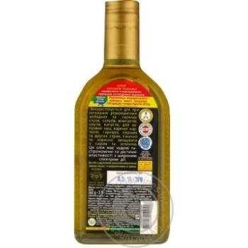 Масло Голден Кінгз оф Юкрейн зародків пшениці нерафінована недезодорована екстра вірджин 350мл - купити, ціни на Novus - фото 2