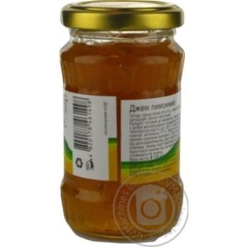 Джем лимонний Akura 200 г - купить, цены на Novus - фото 7