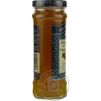 Джем Сент Далфур ананас-манго 284г - купить, цены на Novus - фото 4