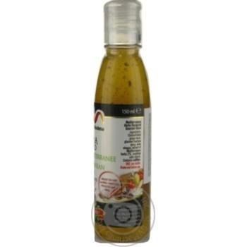 Соус з винного оцту з середземноморськими травами Villa Modena пет 150мл - купить, цены на Novus - фото 3