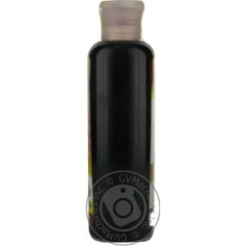 Vinegar Khk with blackberry balsamic 200ml glass bottle - buy, prices for Auchan - image 7