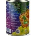 Tropic Life Pineapple Сhops In Syrup - buy, prices for Novus - image 6