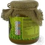 Novus Natural Linden Honey 450g - buy, prices for Novus - image 4