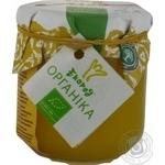 Мед Екород органический крымский разнотравья 250г