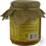 Мед Novus акацієвий натуральний 450г - купити, ціни на Novus - фото 2