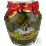 Ягоди каперсів в оцті Bella Contadina 314мл