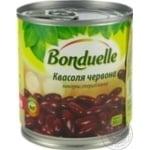 Фасоль красная Bonduelle 212мл