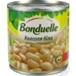 Bonduelle White In Sauce Kidney Bean