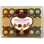 Witors Gran Party chocolate candy 255g