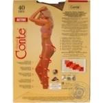 Колготы Conte Active 40 Den р.2 natural шт - купить, цены на Novus - фото 5