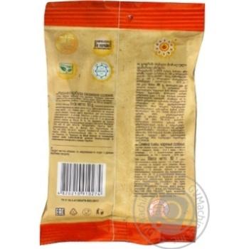 Насіння гарбуза Semki смажене солоне 80г - купити, ціни на Восторг - фото 2