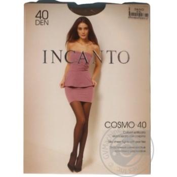 Колготки жіночі Incanto Cosmo 40 daino 5 - купить, цены на Novus - фото 1