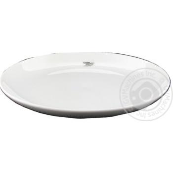 Тарелка New York обеденная керамическая 18,8см - купить, цены на МегаМаркет - фото 2