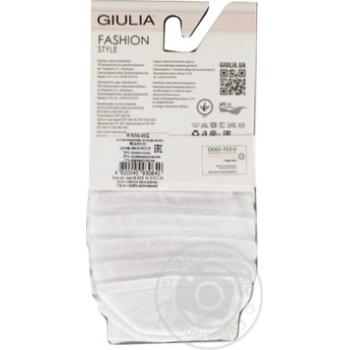 Sock Giulia for women - buy, prices for Novus - image 2
