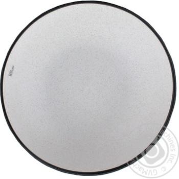 Тарелка Cosy&Trendy Speckle White суповая 20см