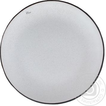 Тарелка Cosy&Trendy Speckle White 27см