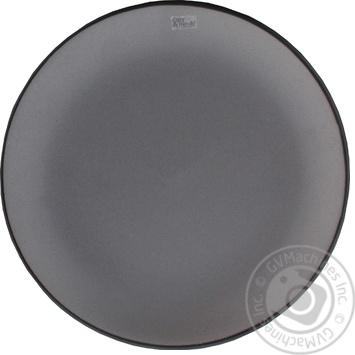 Тарелка Cosy&Trendy Speckle Grey 19,5см