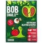 Bob snail apple-mint candy 120g