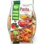 Паста Disney Тачки с томатом и шпинатом 300г