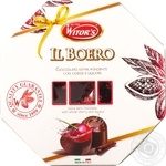 Candy Witors cherry 200g