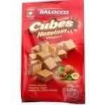 Balocco Nocciola with hazelnut cream wafers 250g