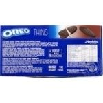 Oreo Original with cocoa and cocoa filling cookies 192g - buy, prices for Novus - image 2